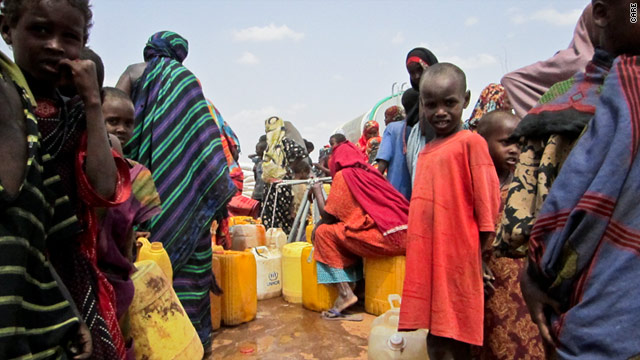 Why Africa still needs aid