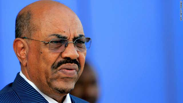 (file photo) Sudan President Omar al-Bashir ordered the release of the detained journalists on Saturday.