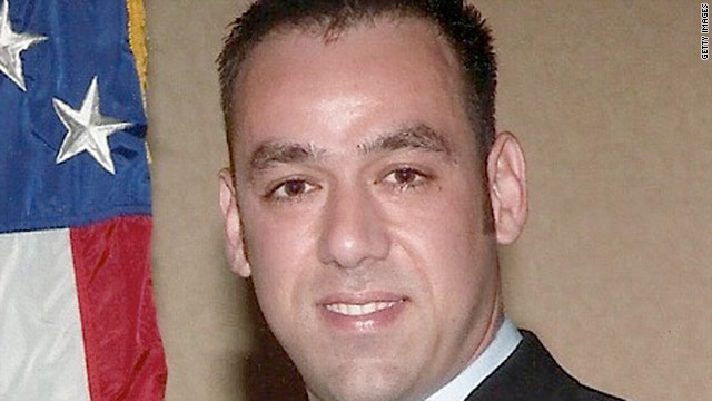 Special Agent Jamie Zapata was shot and killed Tuesday while traveling between Mexico City and Monterrey.
