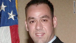 Special Agent Jaime Zapata was shot and killed February 15 while traveling between Mexico City and Monterrey.