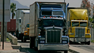 The trucking deal closes a debate that started with the North American Free Trade Agreement.