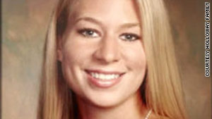 Natalee Holloway disappeared during a high school graduation trip to Aruba in 2005.