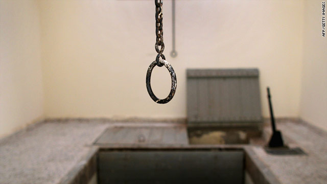 Amnesty officially recorded at least 527 executions in 2010, down from at least 714 in 2009.