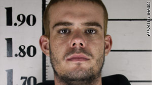 Joran Van der Sloot will be tried in a Peru case. He has been called the chief suspect in the death of Natalee Holloway.