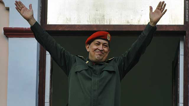 Chavez myth will outlive his achievements