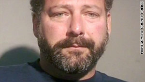 Aruban authorities said witnesses saw Gary Giordano (pictured) on the beach with Robyn Gardner.