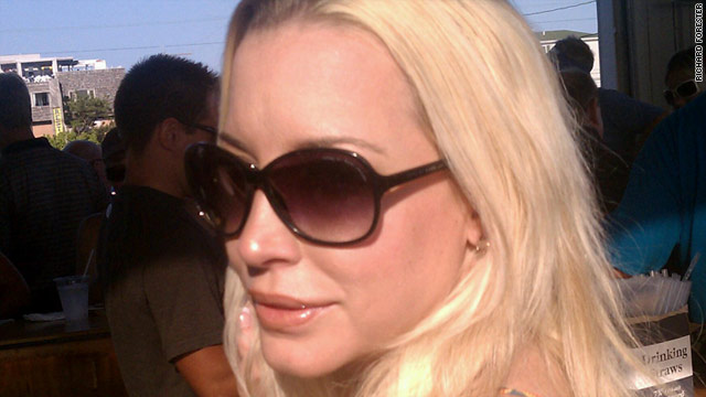 Robyn Gardner disappeared on vacation in Aruba; authorities believe she is dead.