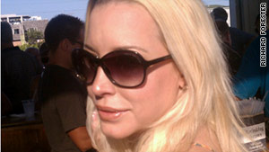 Robyn Gardner disappeared earlier this month while on vacation in Aruba.