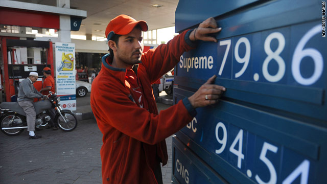 Less than a week after the increases came into effect, the Pakistani government has reversed nationwide hikes in fuel prices.