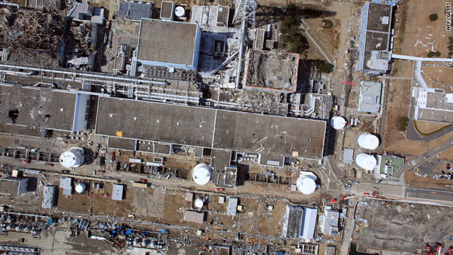 The severity rating of the Fukushima Daiichi nuclear power plant disaster has been upgraded to level 7.