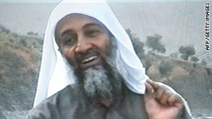 Even before September 11, Osama bin Laden was already on the FBI's Ten Most Wanted Fugitives list.