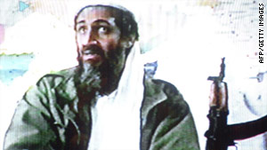 "Bin Laden founded al Qaeda, which in Arabic means ""the base,"" in 1988."