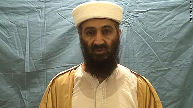 EE.UU. podrá interrogar a las esposas de Osama bin Laden
