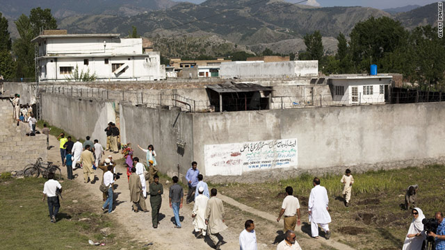 Officials: Bin Laden 'complacent' in Pakistan, no sign of escape plan