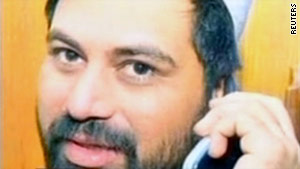 Pakistani journalist Sayed Saleem Shahzad's body was found with signs of torture, according to media reports.
