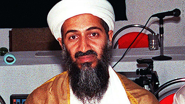 "A ""Pakistan-based attack planner"" suspected of being with Osama bin Laden in Afghanistan in 2001 was arrested Wednesday."