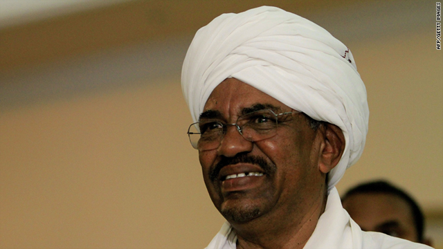Omar al-Bashir is the subject of an ICC arrest warrant for genocide, war crimes and crimes against humanity.