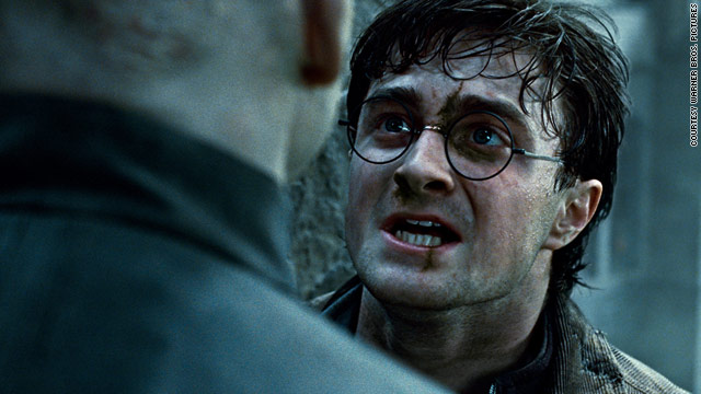 Indonesians are set to see the new Harry Potter film Friday after months of no Hollywood movies.
