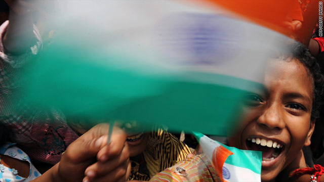 The myths of India's rising regional parties