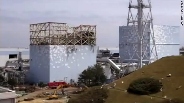 The Fukushima Daiichi nuclear power plant experienced a triple meltdown after a devasting tsunami and earthquake hit Japan.
