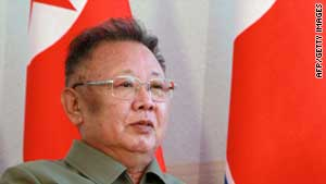 Kim Jong-Il said that North Koera is ready to resume the talks, according to the state-run Xinhua news agency of China.