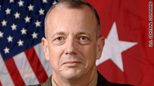 Afghanistan has made advances in security, economic development and governance, said Gen. John R. Allen.