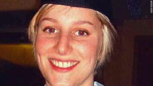 The body of Joanna Yeates was discovered on Christmas Day after she disappeared on December 17 in Bristol.
