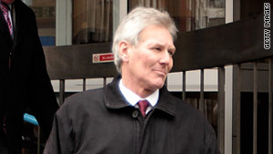 David Chaytor, a former Labour Party lawmaker, is being jailed for 18 months for his role in the expenses scandal.