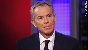 Tony Blair, who was prime minister in the run up to the Iraq war, first testified before the inquiry in January 2010.