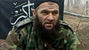 In November 2007, Doku Umarov declared himself the Emir of the Caucasus.