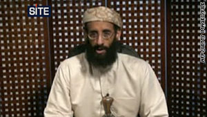 Radical cleric Anwar al-Awlaki tried to get information from a British Airways employee for use in a plane bomb plot.