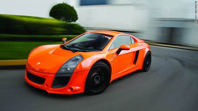"""Top Gear"" jokes at the expense of the Mexican-made Mastretta MXT prompted diplomatic intervention."