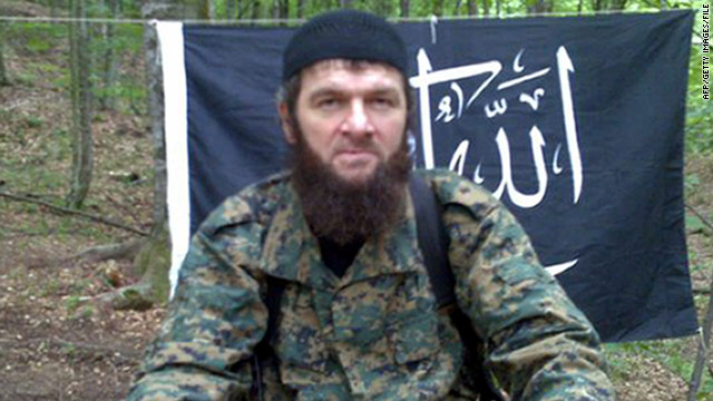 "Doku Umarov: ""Operations will be conducted monthly or weekly, as Allah allows us."""