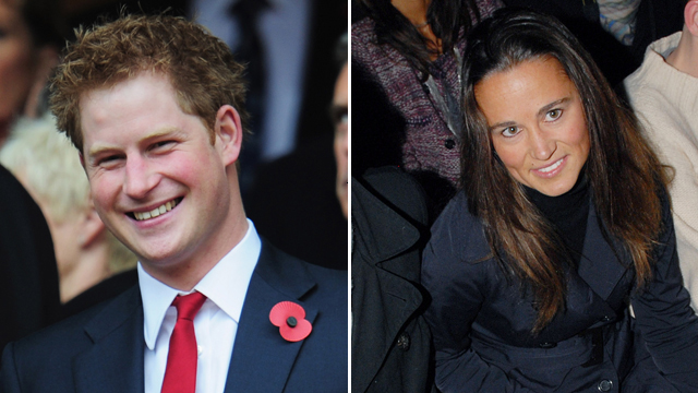 Prince William's younger brother Prince Harry will be his best man while Kate Middleton's sister Philippa will be her maid of honor.