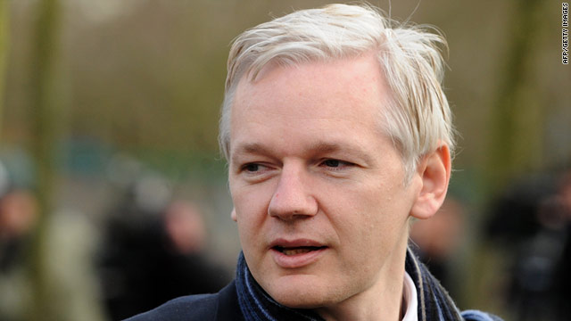 Julian Assange has maintained that allegations he committed sex crimes in Sweden are an attempt to smear him.