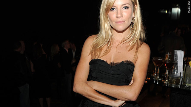 British actress Sienna Miller on April 5 won a court case to access records to determine if her mobile phone had been hacked.