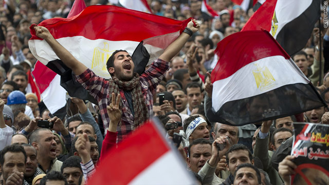 The wave of popular uprisings sweeping through the Middle East and North Africa represents a critical time for human rights.