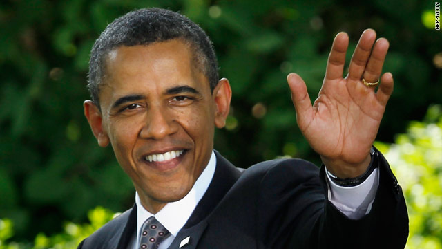 Barack Obama is scheduled to visit Ireland during a May 23 to May 28 trip to Europe.