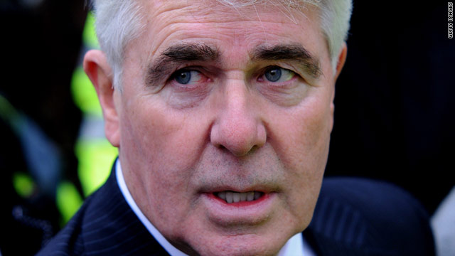 "Max Clifford: ""A big part of my business for many years has been protecting rich, famous clients."""