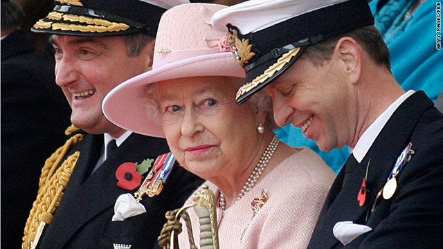 To become Britain's longest-serving monarch, Queen Elizabeth II will have to reign until September 10, 2015