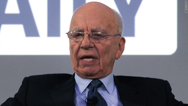 Rupert Murdoch's News International media group is again being accused of illegally obtaining information on people.