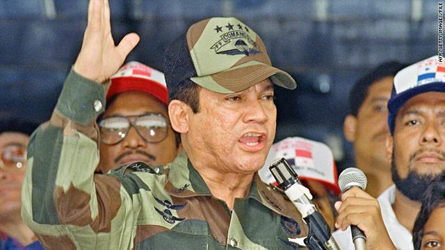 Francia iniciará la extradición de Manuel Noriega a Panamá