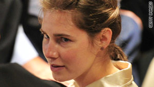 DNA evidence may help in the case of Amanda Knox who is appealing her conviction in the murder of Meredith Kercher.