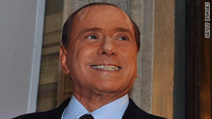 "Prime Minister Silvio Berlusconi says, ""We have to reach the budget balance by 2014."""