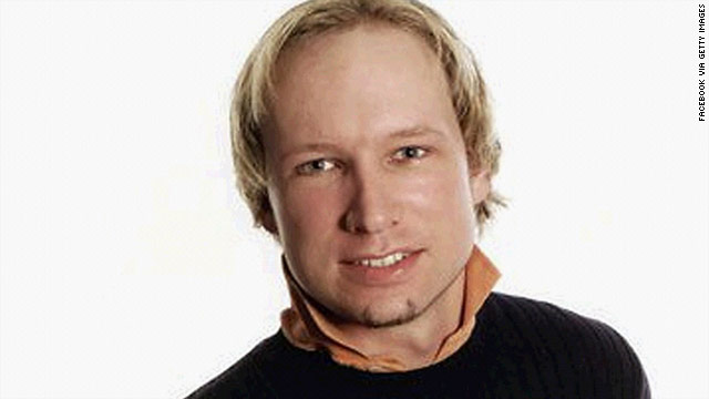 "Norway attacks suspect Anders Behring Breivik frequented websites that see the modern world as a ""clash of civilizations"""