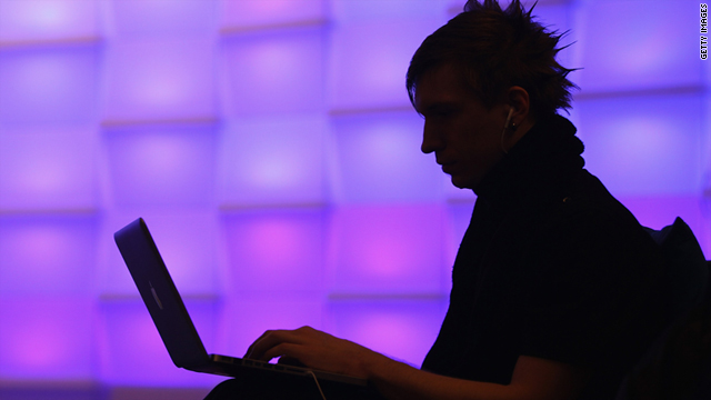 "Police in Britain and the U.S. have made a number of arrests of suspected ""hacktivists"" in recent months."