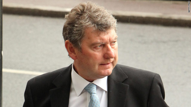 Ex-News of the World editor Colin Myler (pictured in 2009) becomes the latest person to testify in the UK phone hack scandal.