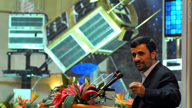 Mahmoud Ahmadinejad asserted that Iran plans to send astronauts into space by 2019, according to Fars.