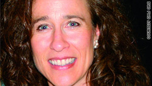 American tourist Kristine Luken was stabbed to death while hiking in a forest near Jerusalem in December 2010.