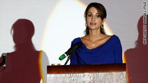 Thirty six members of Jordan's major tribes have attacked what they called the interference of Queen Rania.